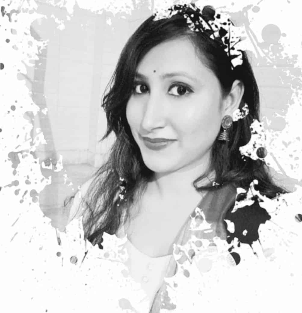 Priyanka Priyadarshi