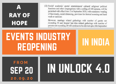 events-industry-reopening-in-India